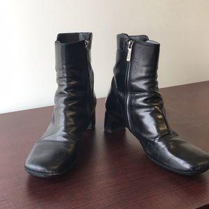 Gucci vintage boots